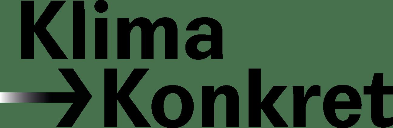 Klimakonkret Logo