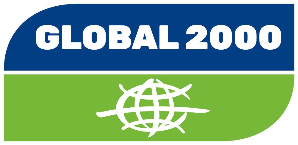logo von global 2000
