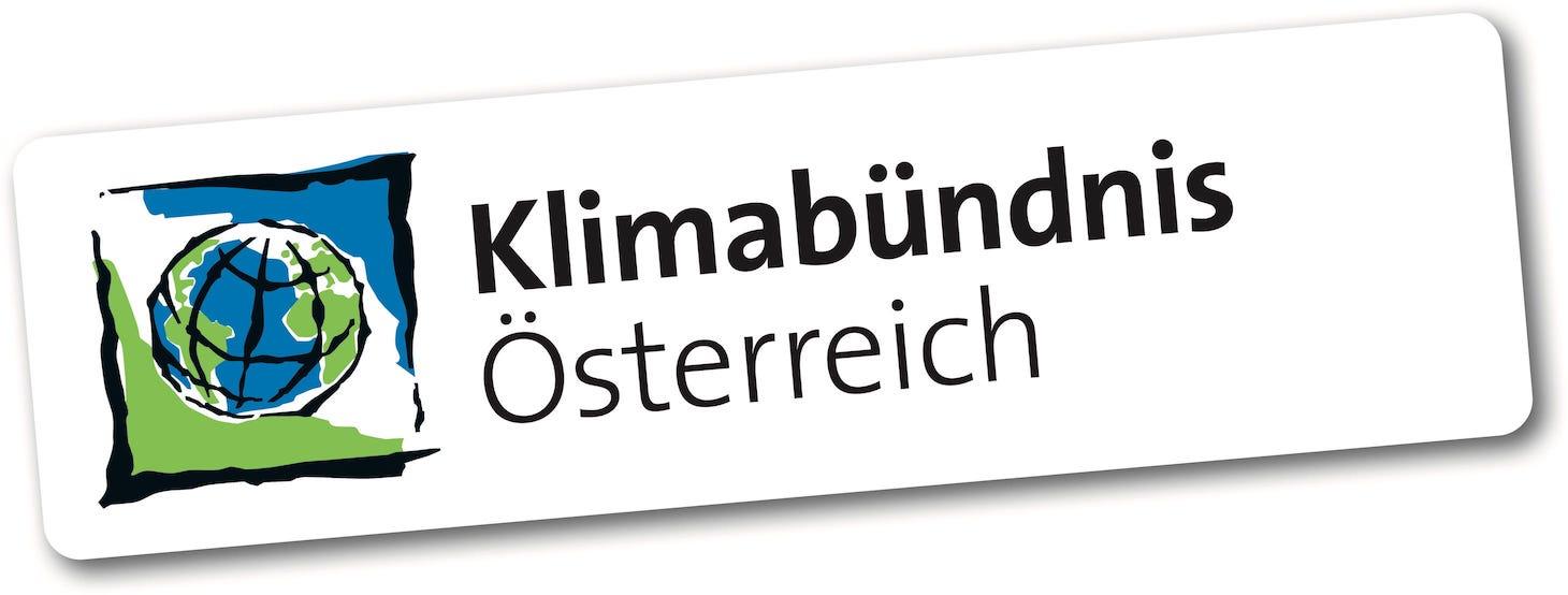 Logo von Klimabündnis Österreich