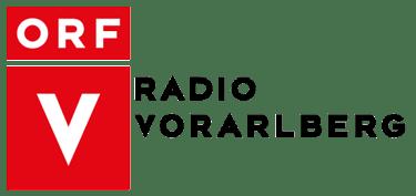 Logo von Radio Vorarlberg